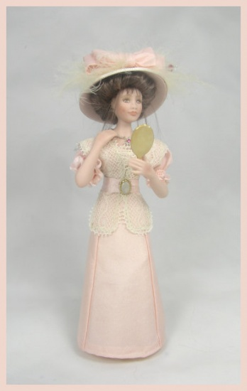 Felicity Dollmaking Class - Click Image to Close