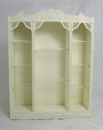 Large Shelving Unit Kit - Click Image to Close