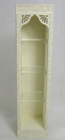 Narrow Shelving Unit Kit - Click Image to Close