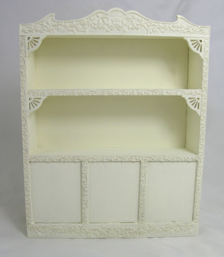 Ladies Shoppe Hutch Kit - Click Image to Close