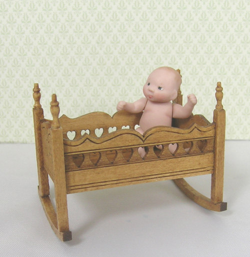 Sweetheart Cradle Kit - Click Image to Close