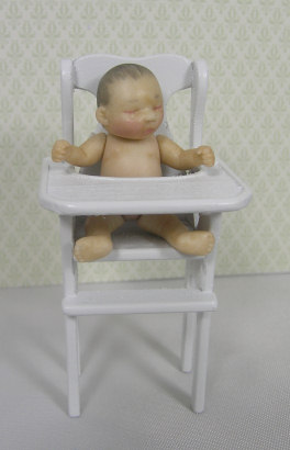 High Chair Kit - Click Image to Close
