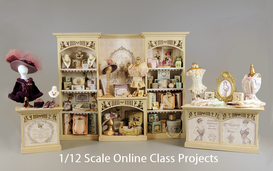 Miniature Picture Frame Display Photo for 1//12 Dolls House Accessory